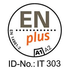 Autobotte certificata ENplus
