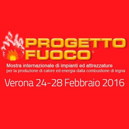 PROGETTO FUOCO 2016